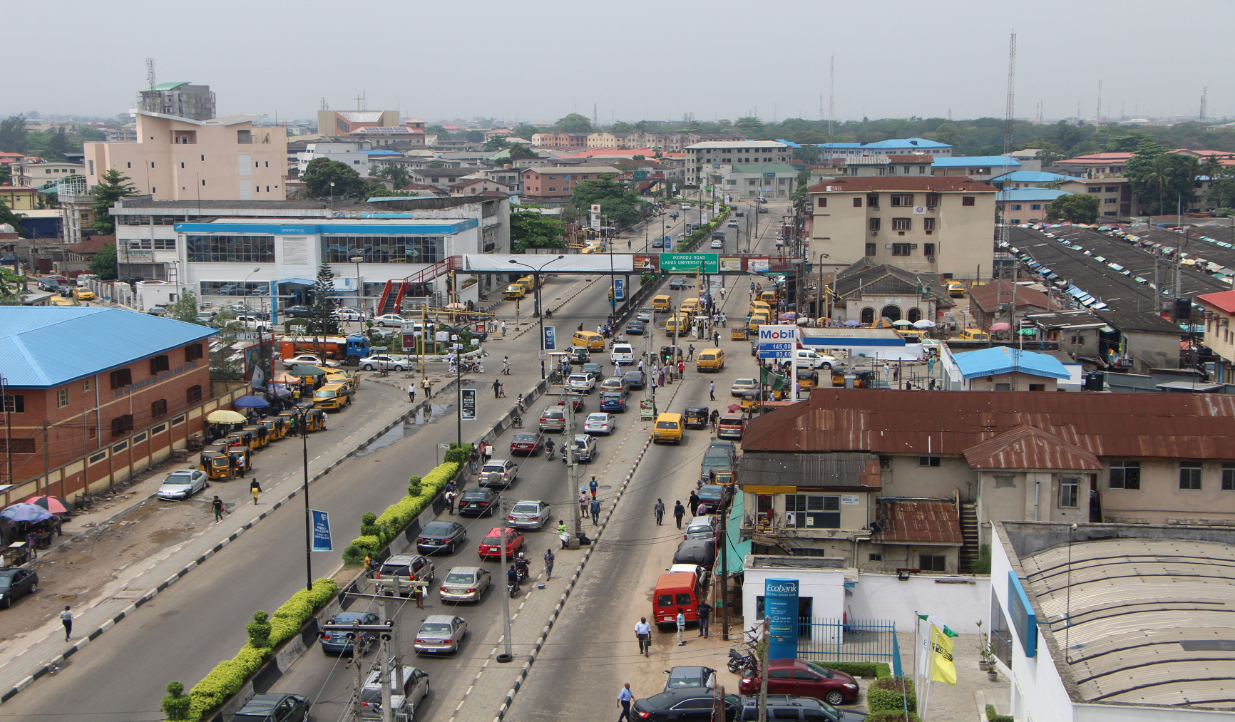 How Impact Investments can develop Nigeria