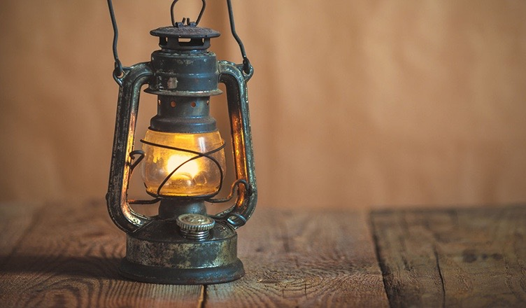 What is wrong with Kerosene lamps?
