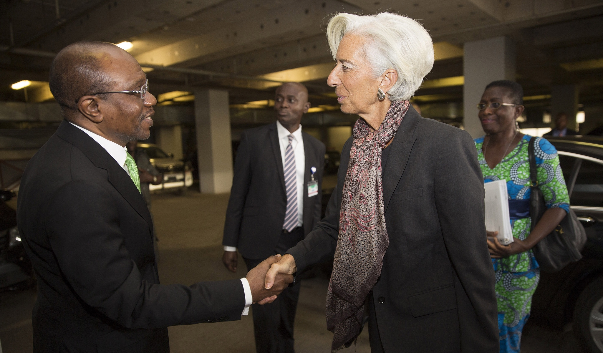 Nigeria and J.P. Morgan: Rekindling an Old Flame?