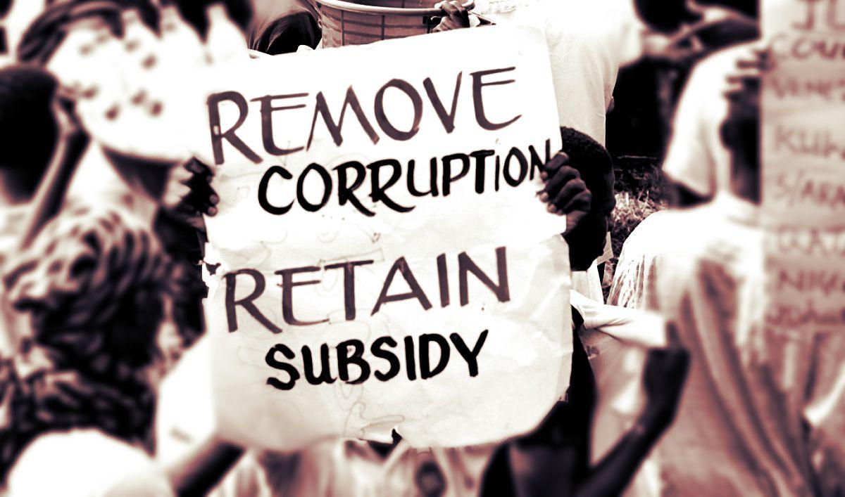 Kicking the Subsidy Habit