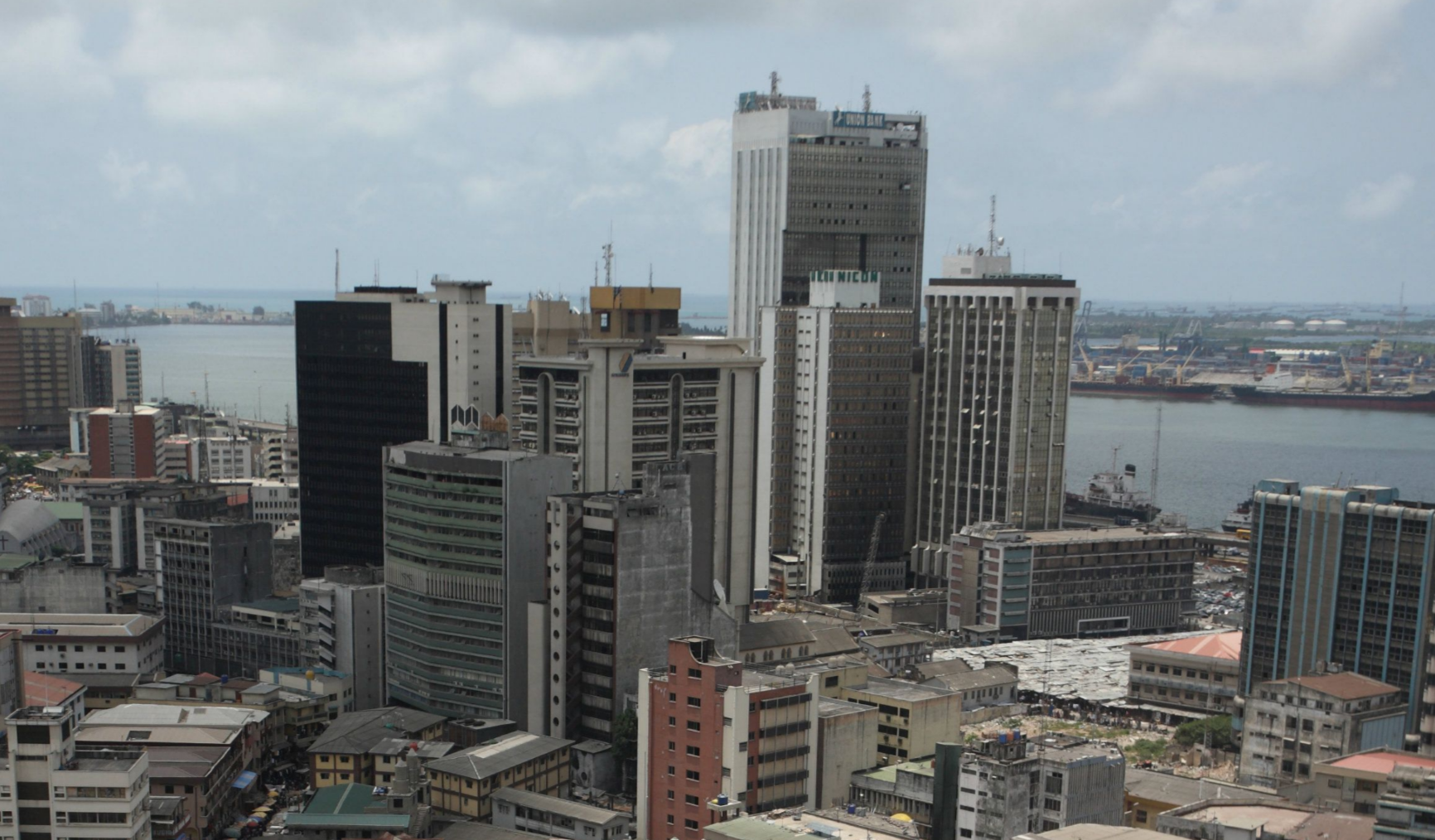 Nigeria's FinTech future will be bundled